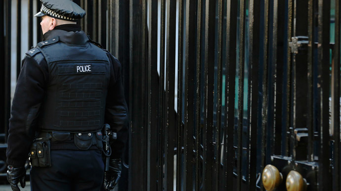 (Reuters / Luke MacGregor)