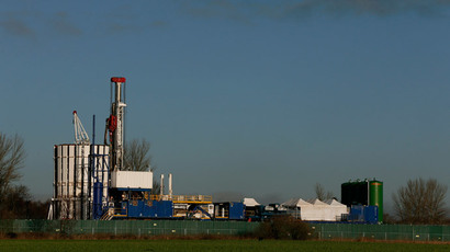 Fracking firms should be free to cause earthquakes when drilling – academics