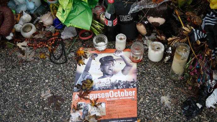 Black teen shot by St. Louis cop had gunpowder residue on hands – crime report