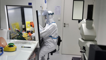 Ebola stigma: Sierra Leone student denied lodgings in UK virus panic