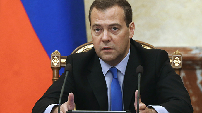 Russia, China in talks over supplies of sanctioned energy equipment – Medvedev