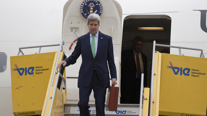 Kerry plane breaks down for fourth time in a year
