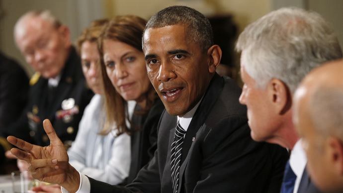 Obama: I 'hugged and kissed' Ebola nurses