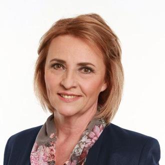 Latvian MEP, Iveta Grigule. (twitter.com/IvetaGrigule)