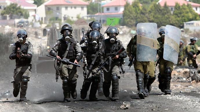 'Shot in the heart': Israeli army kills 13yo Palestinian boy