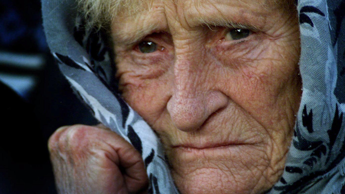 'Scandalous': 1.6m UK pensioners living in poverty – report