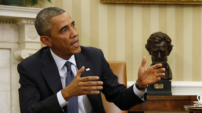Obama appoints Ebola 'czar' charged with coordinating fight against epidemic