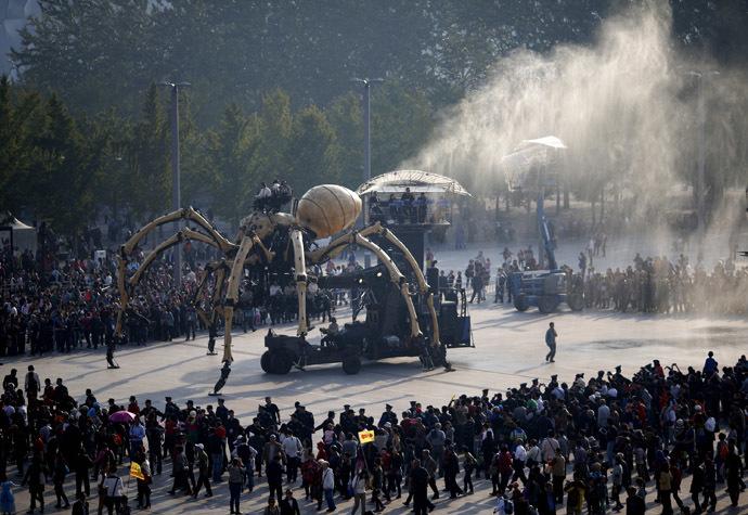 (Reuters/Kim Kyung-Hoon)
