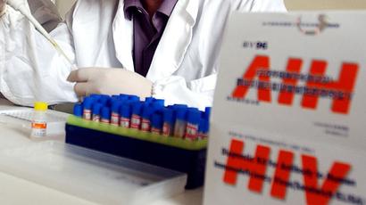 20,000 NHS dental patients recalled in HIV, hepatitis scare