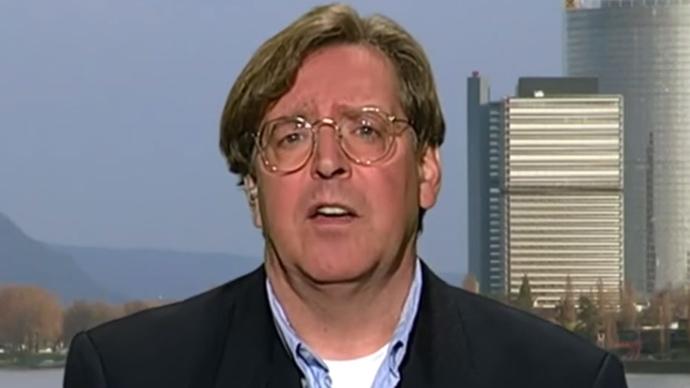 German journo: European media writing pro-US stories under CIA pressure (VIDEO)