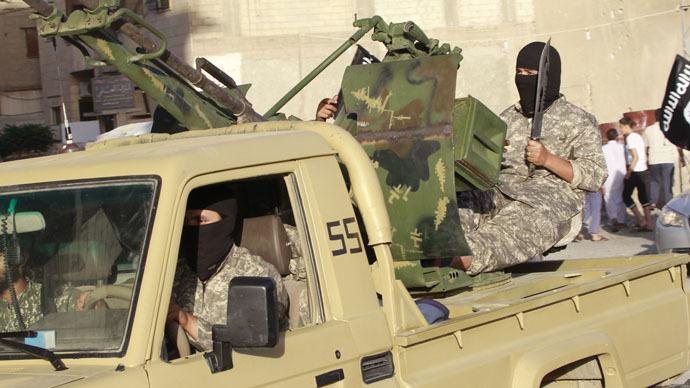'Even animals don't do it': Kobani siege survivors on ISIS brutality