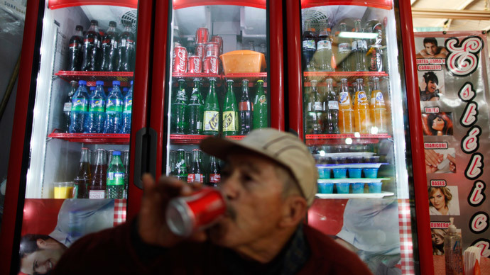 Minus 4 years of life: Study links soft drinks to accelerated cell aging