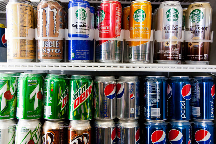 How Soft Drinks Reduce Your Life Span By 4yrs
