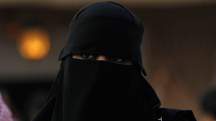 Paris opera ejects woman in Muslim veil after cast refuses to sing