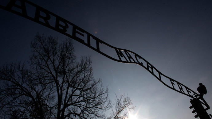 Nazi slogans & salutes: 29 German teens face probe over daily practice