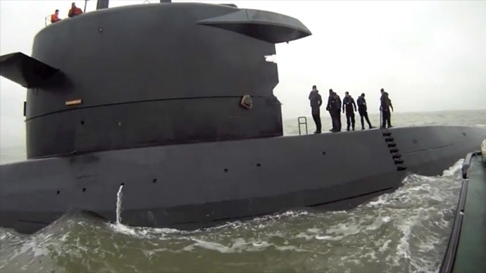 Mysterious 'Russian sub' off Sweden may be Dutch – Defense Ministry source