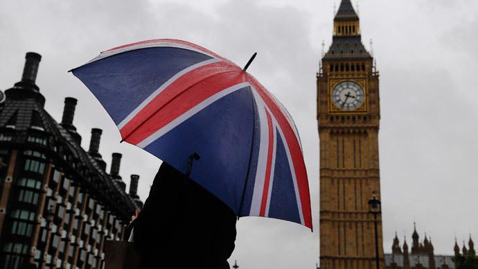 'Uncertainty shock': Hung parliament and EU referendum threaten UK economy
