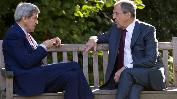 US-Russian relations 'close to bottom, to remain low a long time' – Lavrov