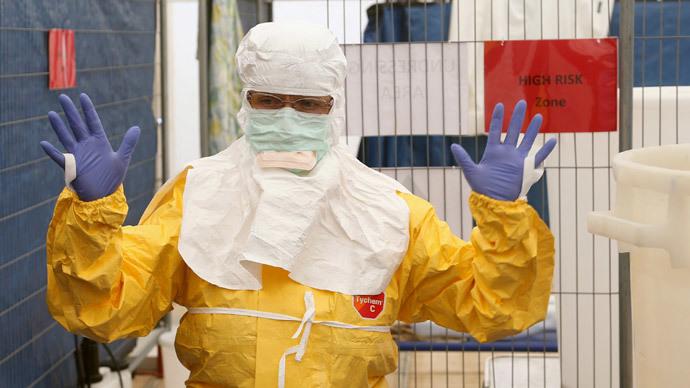 Cholera: The 19th century's Ebola?