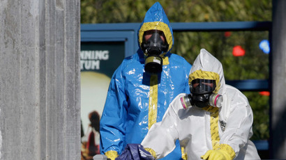 'Racist' hoax claims man with Ebola 'on run' in English city