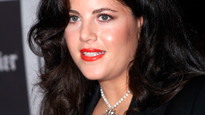 Monica Lewinsky calls herself 'patient zero' of cyberbullying, joins Twitter