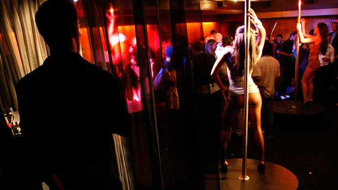 Strippers sue Washington State to prevent their identities from being released
