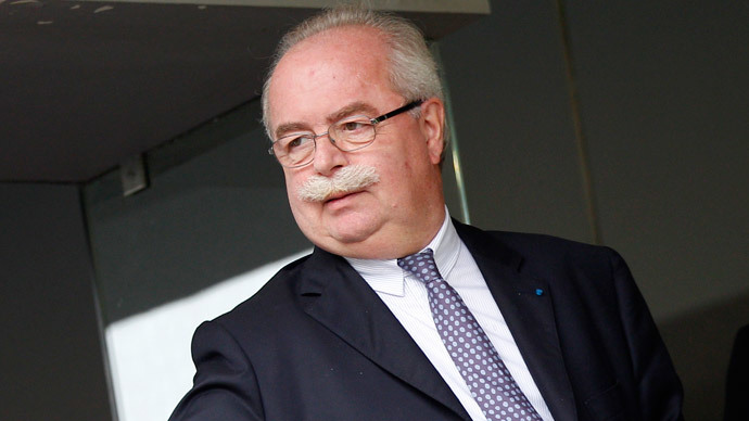 An oil maverick with a mustache: Business legacy of Christophe de Margerie in Russia