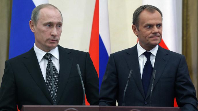 'Total tripe': Kremlin spokesman slams article on 'Putin's plan to divide Ukraine with Poland'