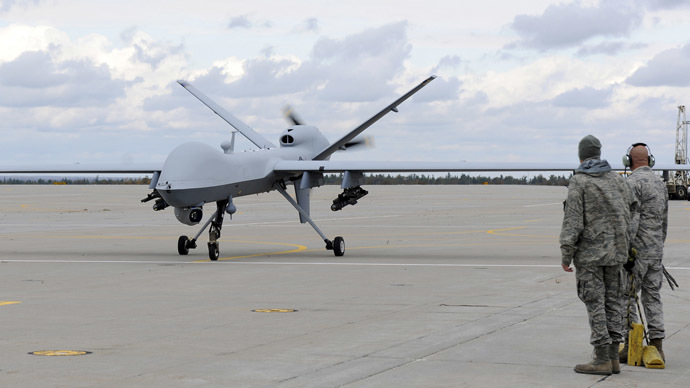 Unjammable Pocket Size Drone To Descend On US Air Force VIDEO
