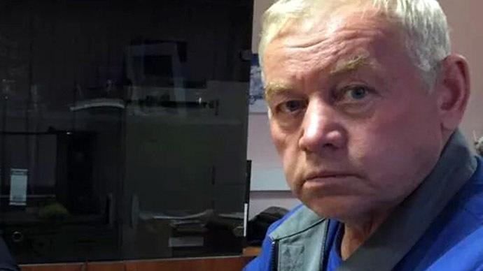Total CEO plane crash plow driver drank liquor-laced coffee - reports