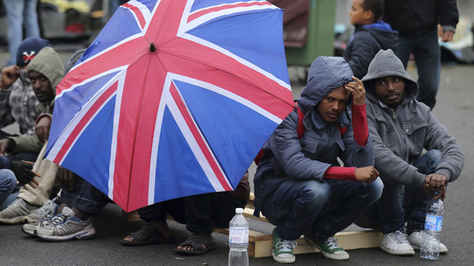 'Blood on its hands': UK govt fails to find foreign criminals