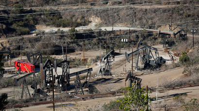 Fracking banned in its birthplace: Texas town votes to outlaw hydraulic fracturing