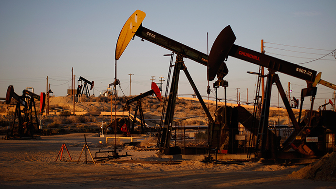 Russia says oil at $90 to $110 is 'fair price'