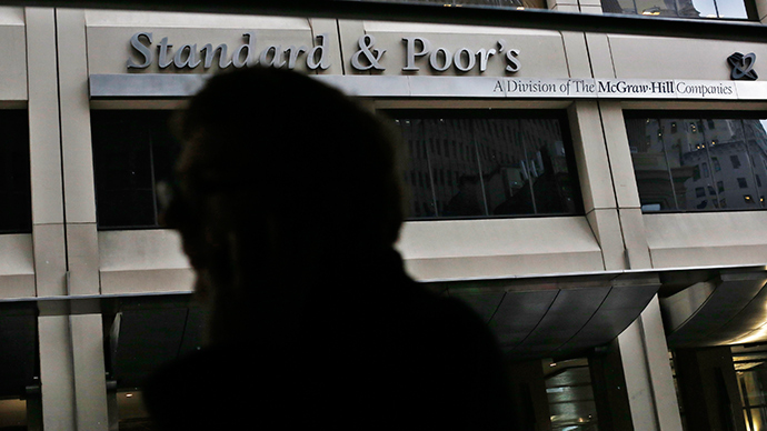 Eurozone crisis might not be over, S&P warns