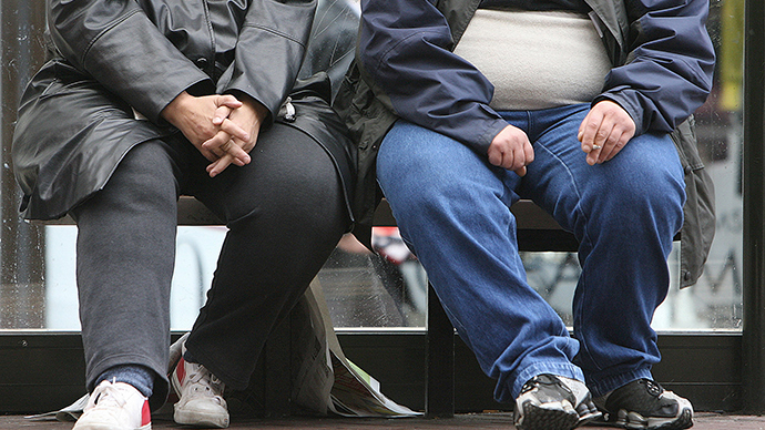Super-obese young Brits will 'bankrupt' NHS – study