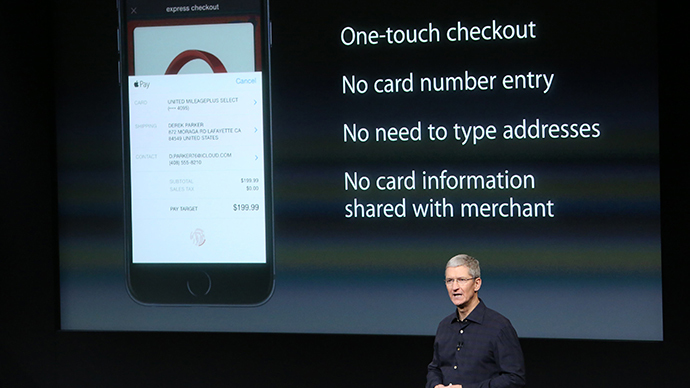 New AppleGate? Customers furious after Apple Pay double charges them