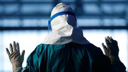 NY, New Jersey issue mandatory Ebola quarantine for risk travelers