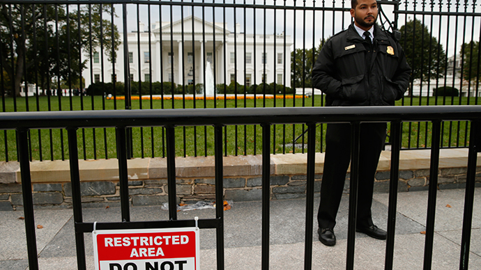 Secret Service slammed for pulling guards from White House
