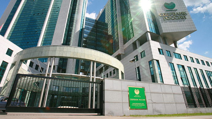 'EU in court!' Biggest Russian lender Sberbank launches sanctions appeal