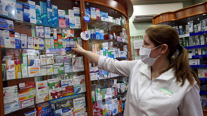Online drugstores to be shut down for selling unregistered substances