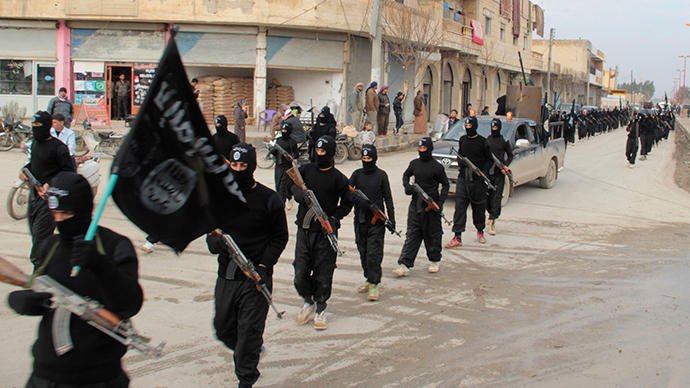 'World's wealthiest terror org': US vows to cut ISIS revenue sources