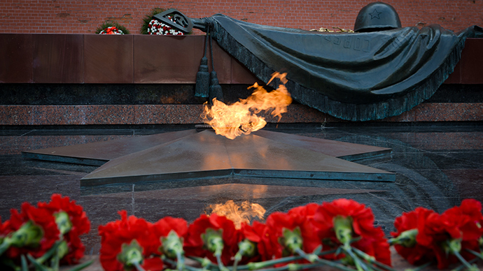 Duma honors Unknown Soldier with new Russian national holiday