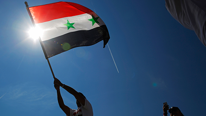Syria asks for free trade zone with Russia