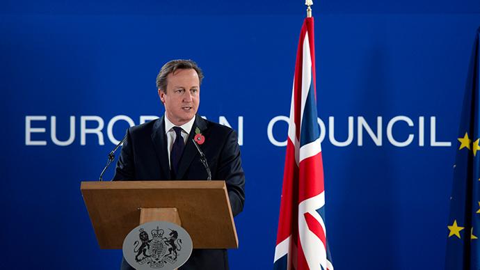 UK demands emergency talks after £1.7bn EU bill