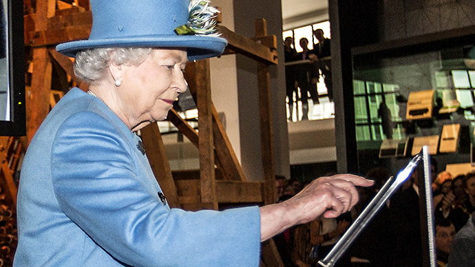 UK police foil homegrown 'Islamist plot' to kill Queen on Remembrance Day – report