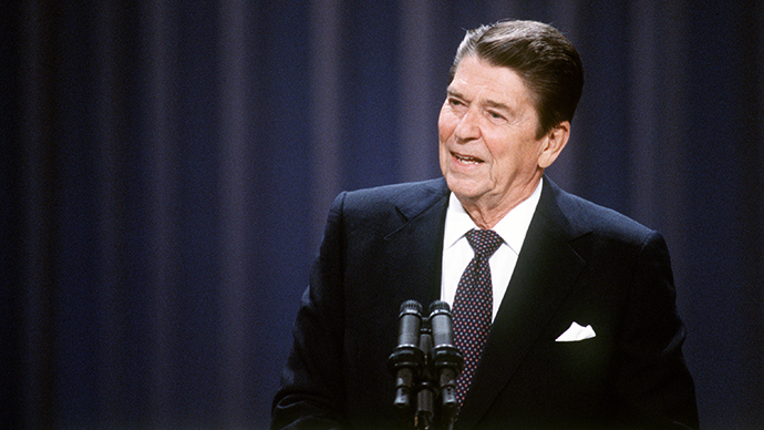 Reagan nation: Former presidential aide urges southern states to secede over gay rights