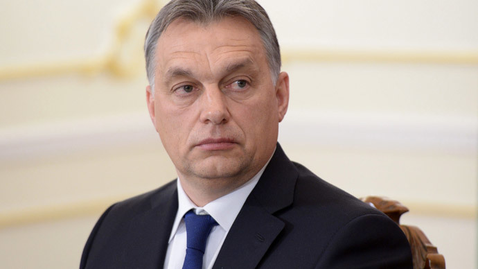 Hungary fuming after McCain calls PM Orban 'neo-fascist dictator'