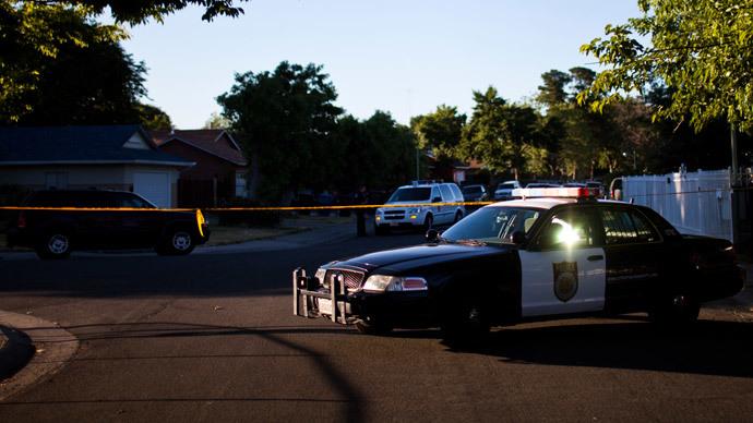3 deputies, 1 civilian shot in California