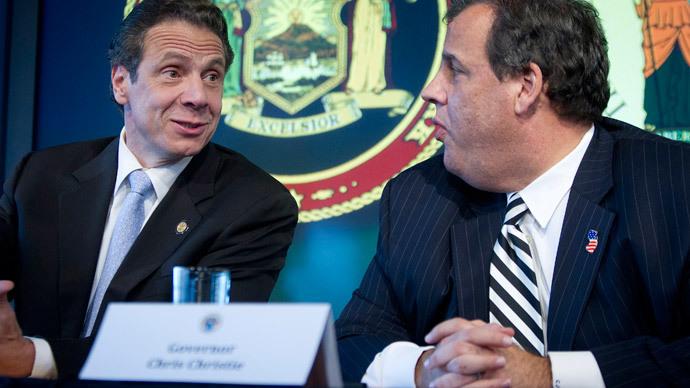 NY, New Jersey issue mandatory Ebola quarantine for risk travelers