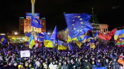'Bloc discipline' precludes Western diplomats from criticizing Ukraine - Lavrov